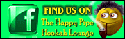 The Happy Pipe Hookah Lounge