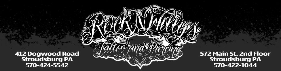 Rock'N Willy's Tattoo & Piercing